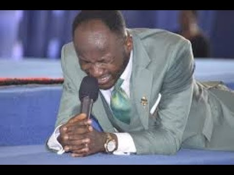 After Apostle Suleman Allegedly Slept With A Pastors Wife